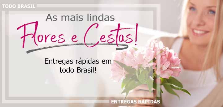 Floricultura no Brasil